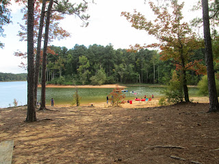 The Stir Crazy Moms Guide To Durham Camping With Kids