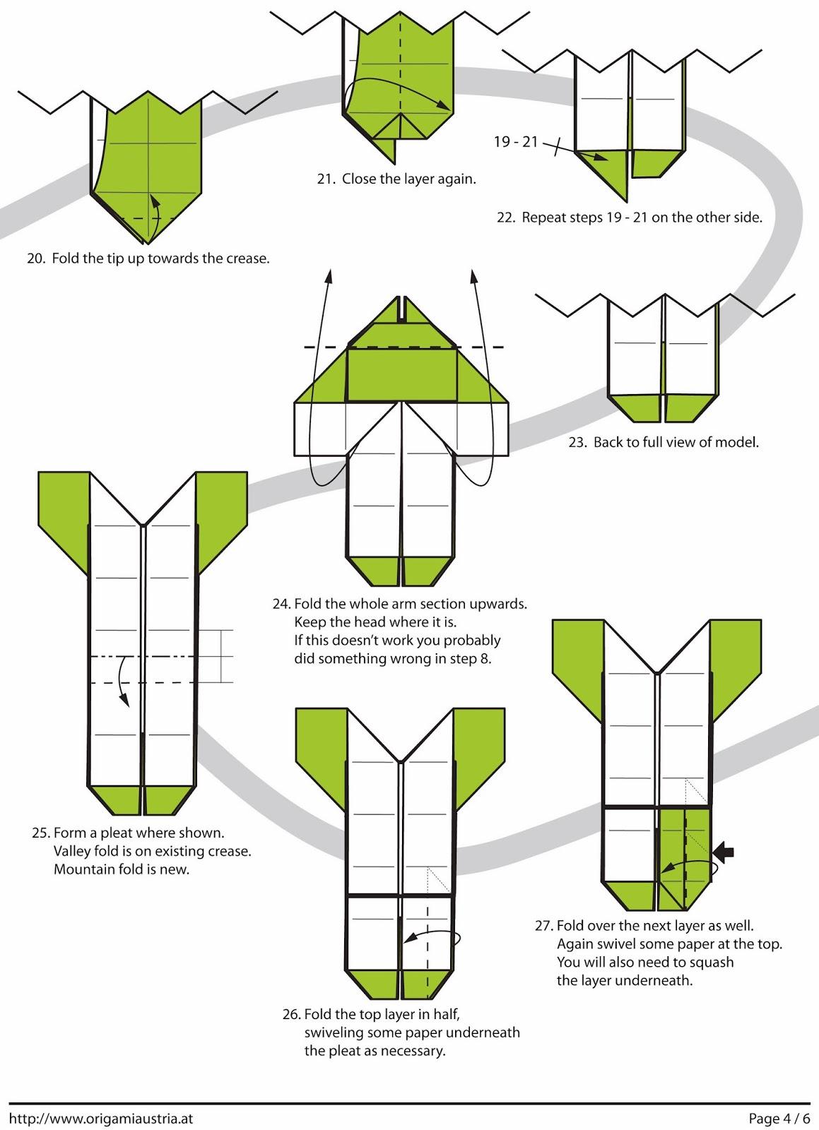 Как сделать ноги из бумаги