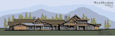 New cross country ski center for Tahoe Donner