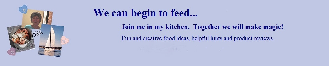 We can begin to feed...