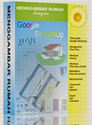 Ebook Google Sketchup Bahasa Indonesia