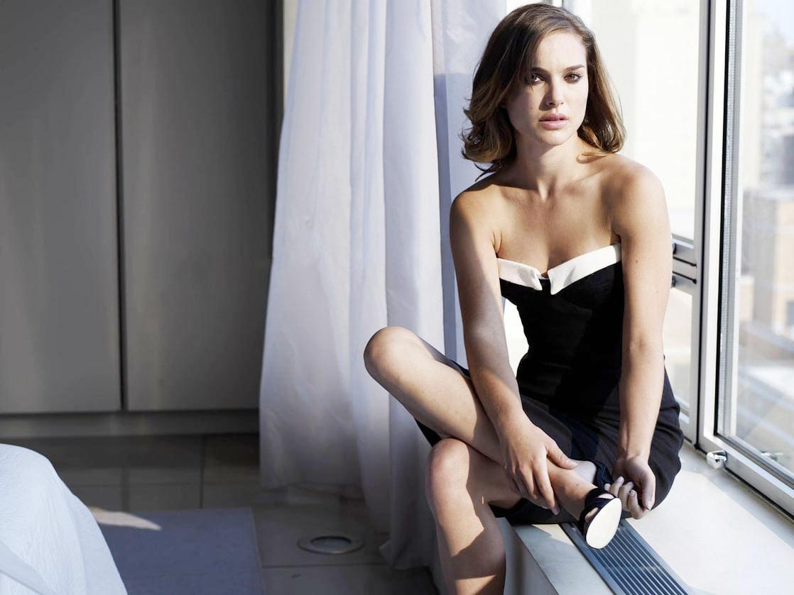 Natalie Portman Vk