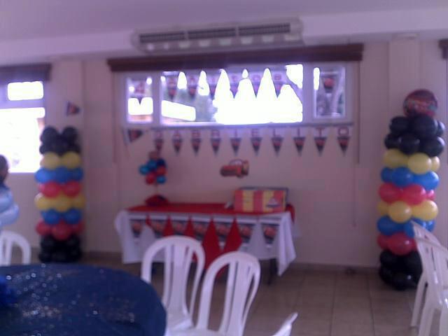 Decoracion con globos en guatemala decoraciones para cumplea os de ni os - Decoracion para cumpleanos de ninos ...