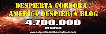 DESPIERTA CORDOBA / AMERICA DESPIERTA BLOG