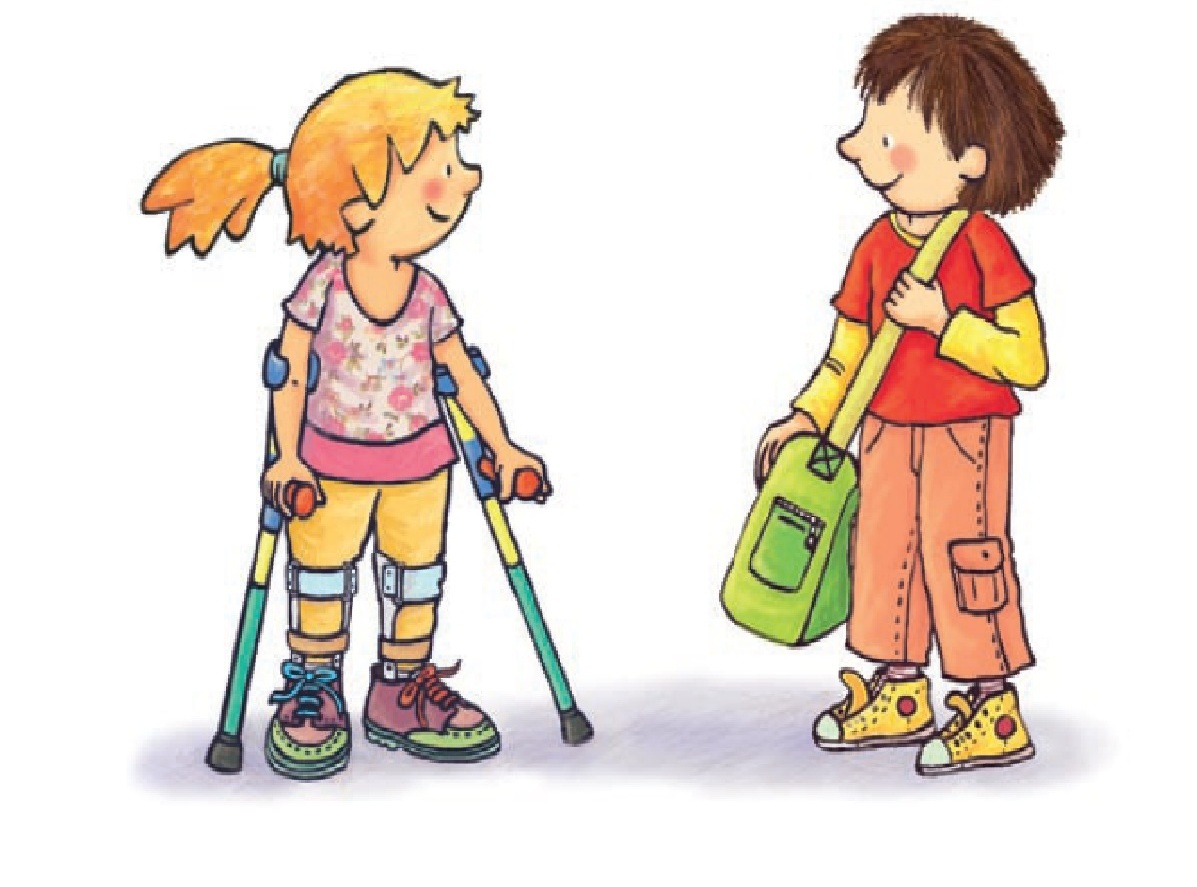 Tackle para adultos con necesidades especiales