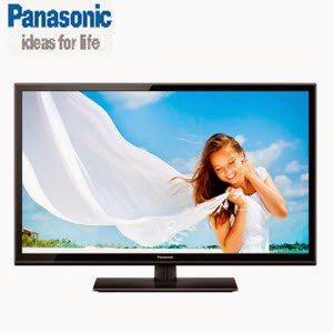 Buy Panasonic (28) HD Ready LED Television at Rs. 18139 only