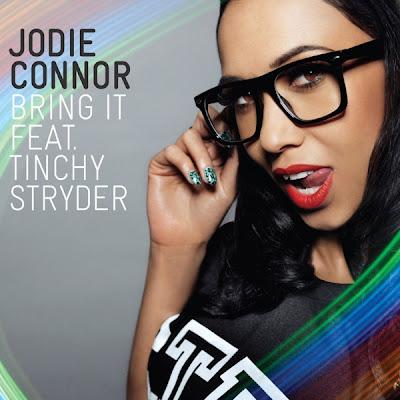 Jodie Connor - Bring It (feat. Tinchy Stryder) Lyrics