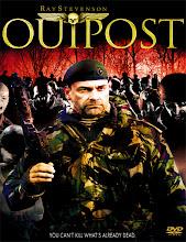 Outpost (Avance del más allá) (2008)