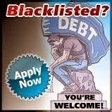 Interest FREE Bad Credit Cash Loans and Finance for Blacklisted and Non Blacklisted People