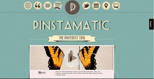 Image Creation Ideas: Pinstamatic