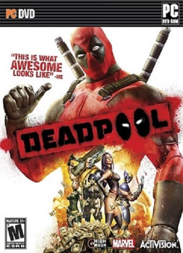 Deadpool Tek Link Full indir