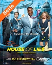 House of Lies 1ª Temporada