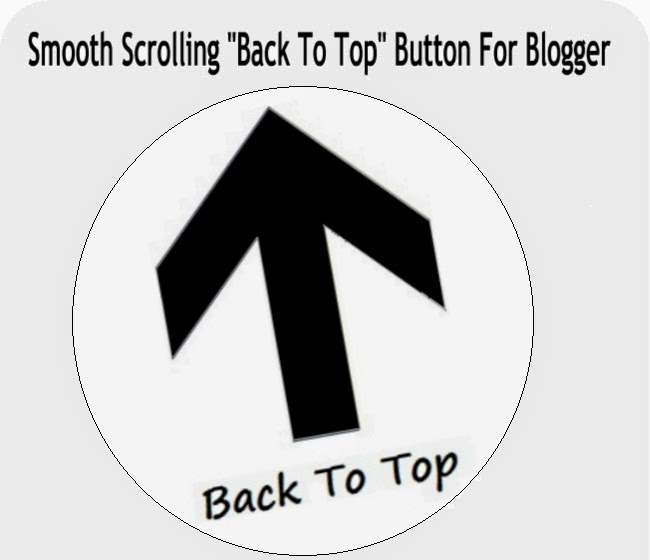 """Back To Top"" Button"