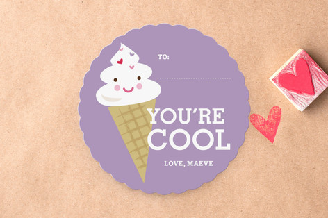 Adorable and Affordable Kids Valentines Day Cards We Got the FUNK – How to Make an Awesome Valentines Day Card