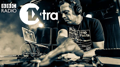 DJ Z-Trip  - BBC Radio 1Xtra Hip Hop Takeover Mix