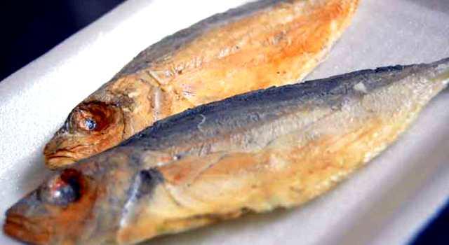 Birds talking too ducks salted fish for Salt fish head