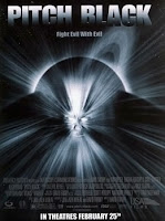 Pitch Black (2000) online y gratis