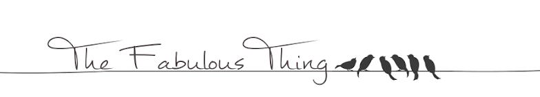 The fabulous thing