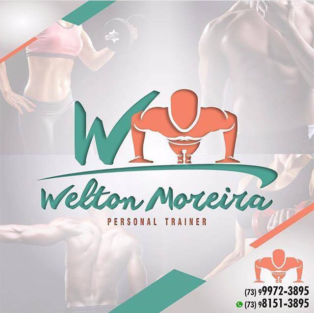 Welton Moreira Personal Trainer