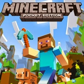 Download Minecraft Pocket Edition Android