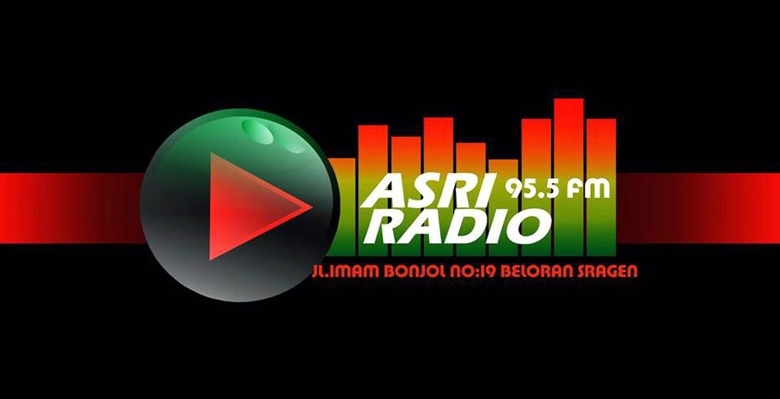 95.5 FM Radio Asri Sragen