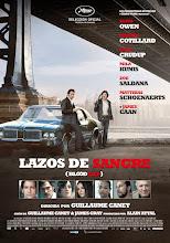 Lazos de sangre (2013) [Latino]