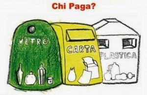 Castelnuovo per tutti la stangata tari le polemiche tra for Chi paga la tari