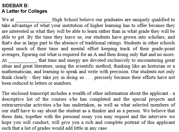 how to end a college admissions essay This is the most famous college essay that comes to mind for us in our many years in the business of highly selective college admissions.