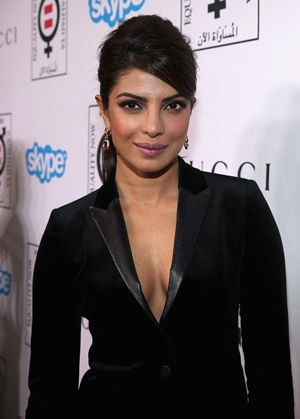 Priyanka Chopra attended Equality Now's 'Make Equality Reality' Event at Beverly Hills, California