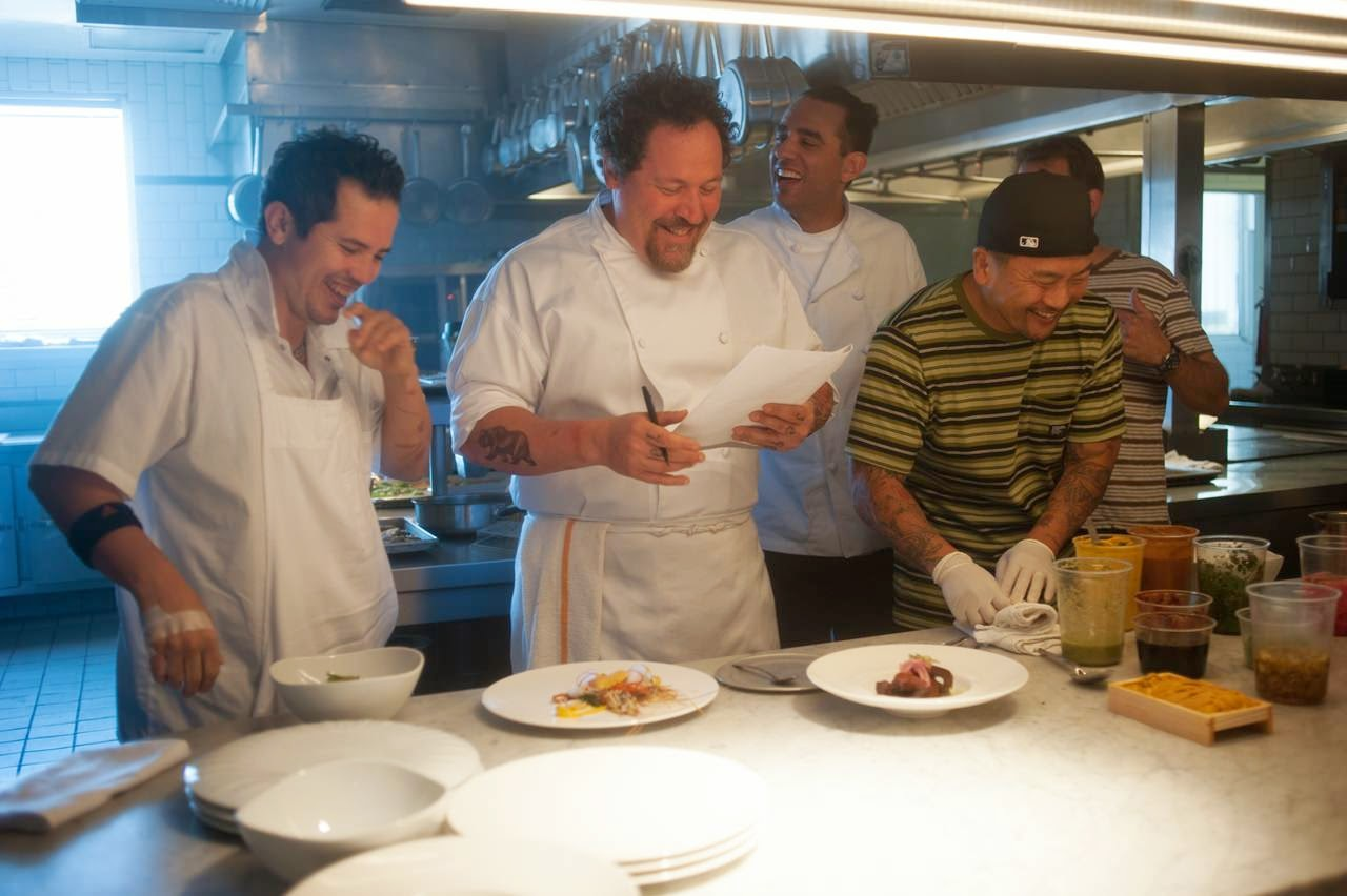 chef-sef-john leguizamo-jon favreau-bobby cannavale-roy choi
