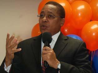 El 2012 debe ser el año de la unidad nacional