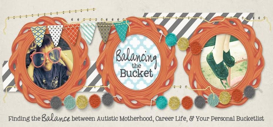 Balancing the Bucket