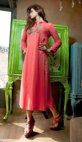 Ittehad iPRET Dresses 2014-15