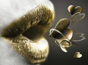 Beijos Carinhosos...