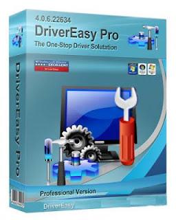تحميل برنامج DriverEasy 4.9.3 تعاريف الاجهزة