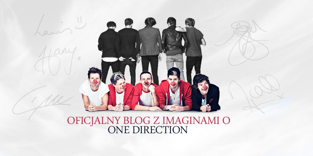 Oficjalny Polski blog z imaginami o One Direction.