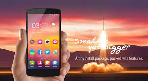 Hola Launcher v1.8.3 APK Android