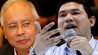 Lagi skandal Najib dibongkar