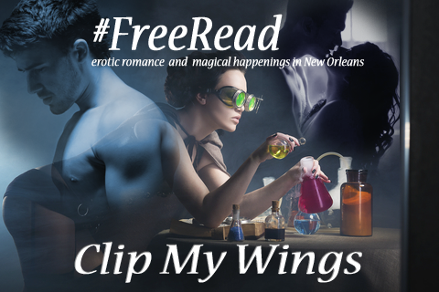 Free Read 'Clip my Wings'