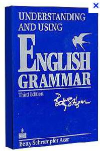 gambar sampul Understanding and Using English Grammar