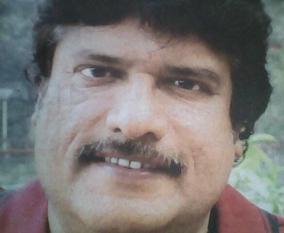 Rajesh Sharma Actor Profile Family Education Film Acting