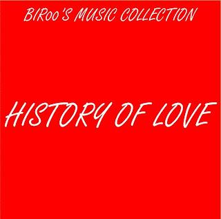 VA - Bir00's Music Collection - History Of Love (2012)