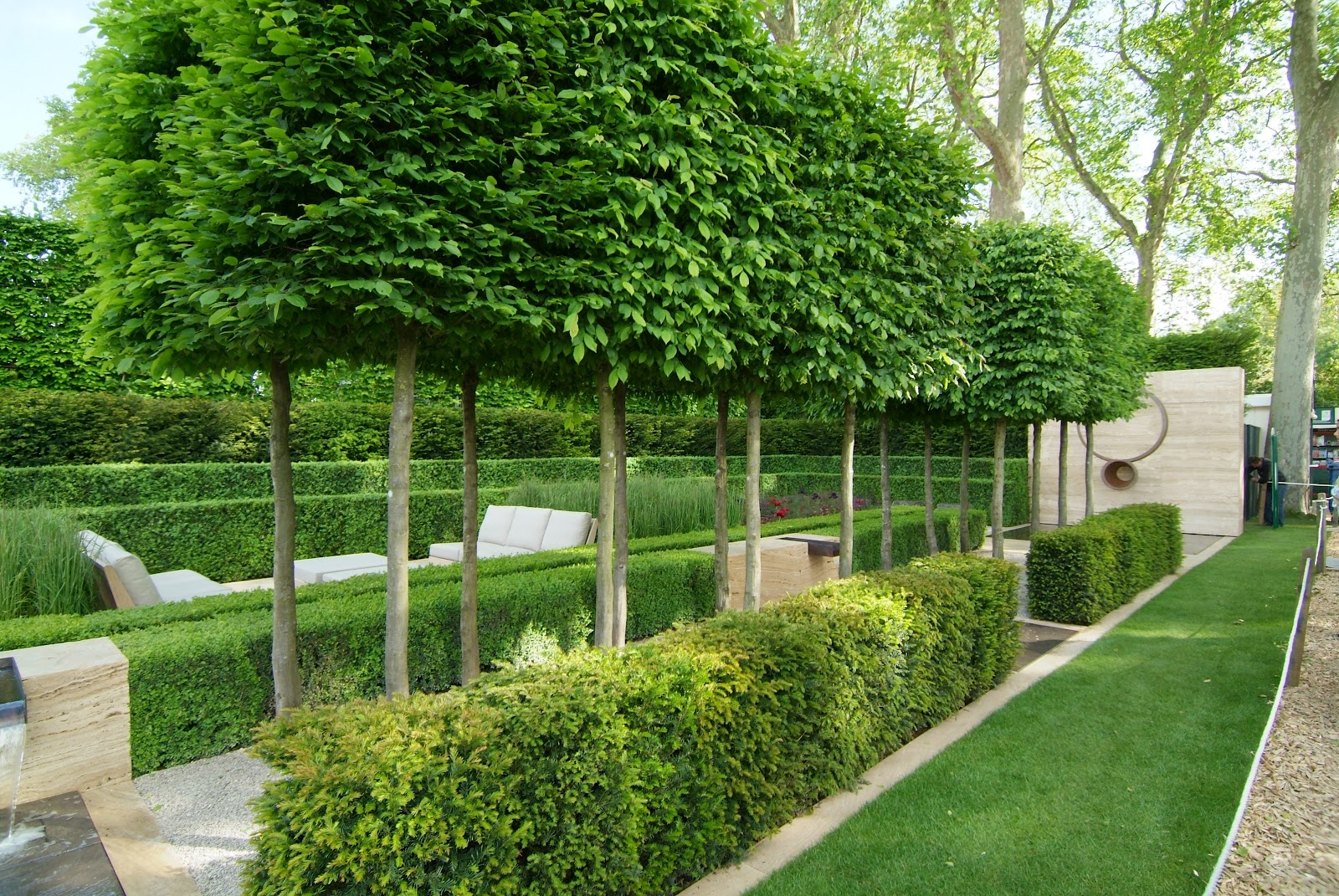 Landscaping Landscaping Ideas Hedges