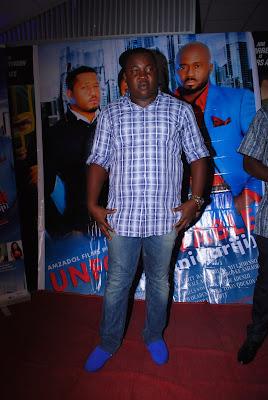 baba tee yoruba actor
