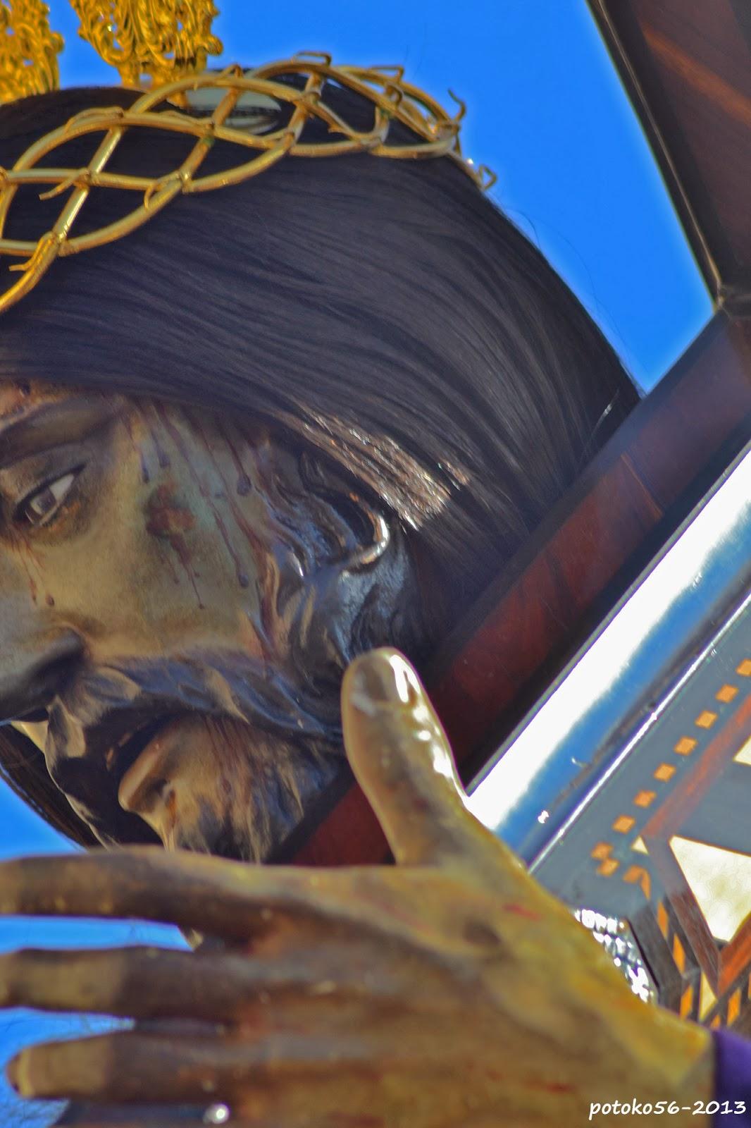 Ntro. Padre Jesús Nazareno Rota