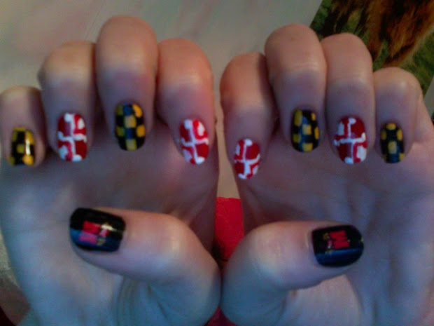 toothpick nail art maryland nails