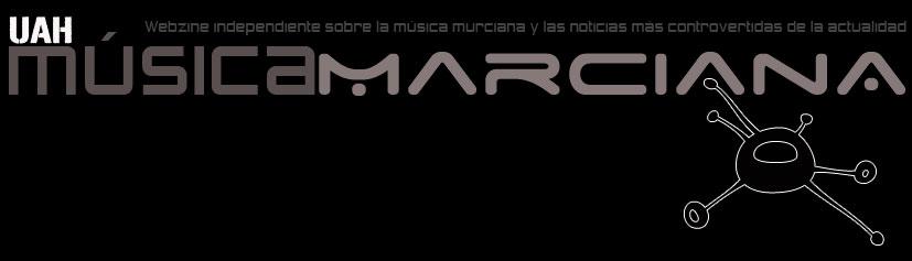 UAH-Música Marciana