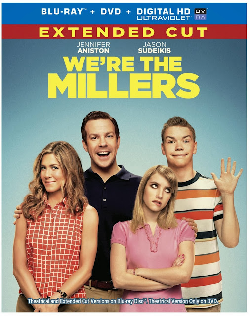We're The Millers 2013 Full Movie Free Download