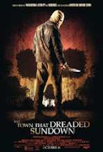 The Town That Dreaded Sundown (2014) [Vose]