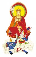 ︱南無地藏王菩薩︱